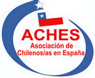 logotipo de ACHES